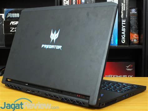 Laptop Acer Triton 700 review notebook gaming acer predator triton 700 jagat review