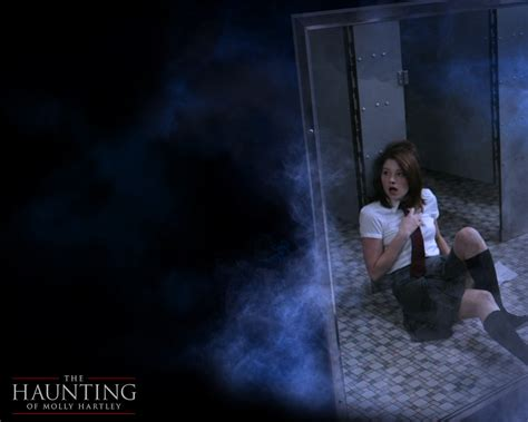 haunting  molly hartley wallpapers horror movies