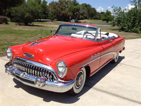 1953 buick for sale 1953 buick special for sale 1911048 hemmings motor news