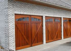 designer garage door how to make custom wood garage doors woodguides