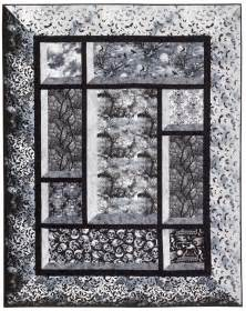 Attic Window Quilt Pattern by Quilt Inspiration Free Pattern Day Attic Windows Quilts