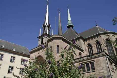 architekt luxemburg architektur im stadtzentrum luxemburg visit luxembourg