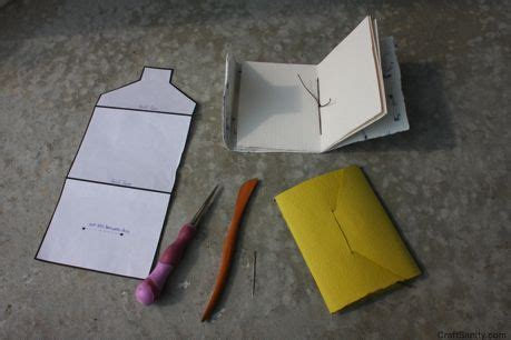 How To Make An Envelope Out Of Notebook Paper - 25 best ideas about handmade paper boxes on