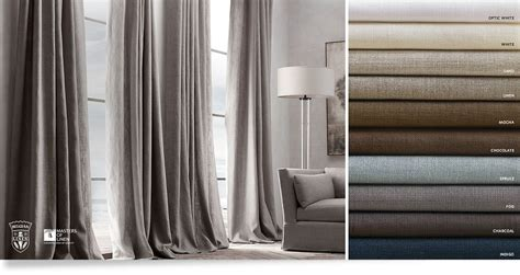 restoration hardware draperies drapery collections restoration hardware