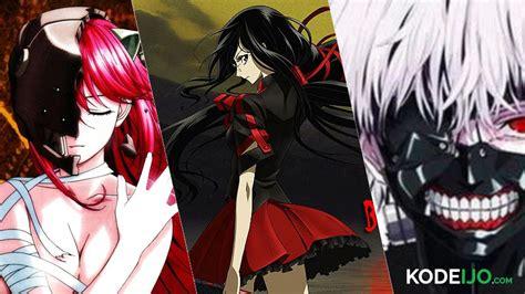 film anime sadis ini dia 13 anime gore terbaik yang pasti membuatmu merinding