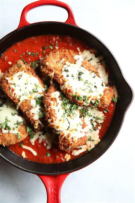 easy chicken dinner recipes simple ideas  quick