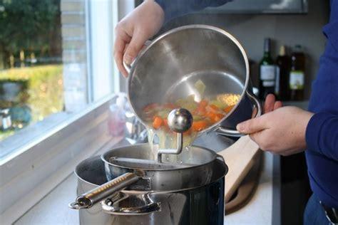 passe vite cuisine wortel prei soep sixpacks be