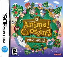 animal crossing nintendo ds hairstyles animal crossing wild world for nintendo ds gamestop