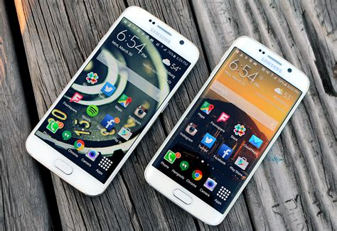 best themes s6 edge plus galaxy s6 and s6 edge review samsung s best phones in years