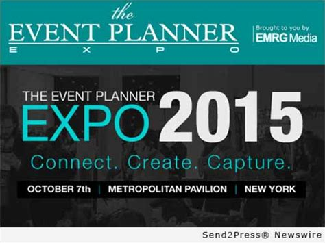 Mba Event Planning New York by The Event Planner Expo In New York City Delivers Business