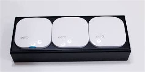 amazon com eero home wifi system pack of 3 blanket eero 3 pack wifi mesh system for sale in kingston jamaica