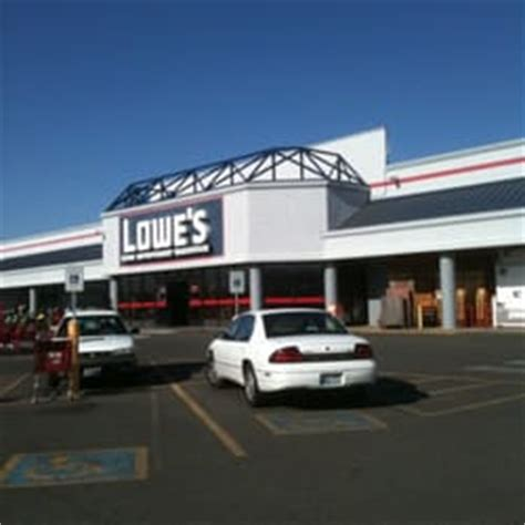 lowes wa lowe s 14 reviews building supplies 2235 longfibre ave yakima wa phone number yelp