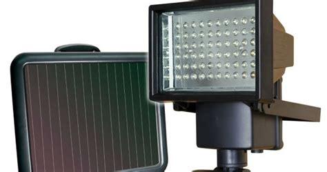 sunforce 60 led solar motion light review sunforce 82156 60 led solar motion light hj news