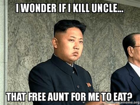 Kim Jong Un Memes - funny kim jong un memes funny grins