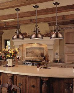 fun funky island lights to customize your kitchen