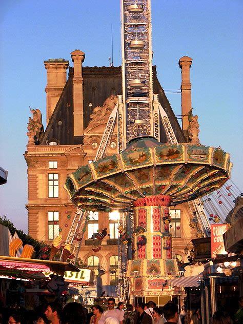 theme parks in paris paris amusement