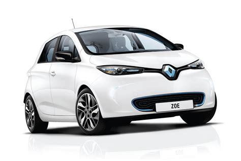 renault zoe range to get free home charger carbuyer
