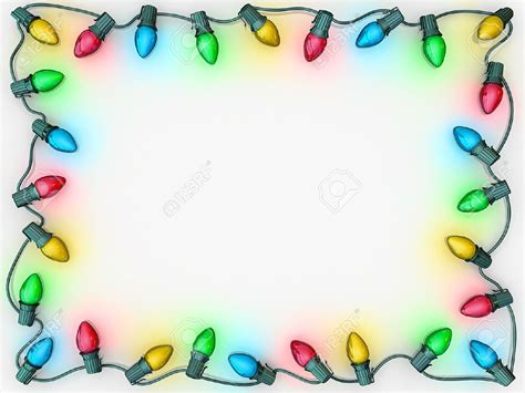 best christmas lights border 22534 clipartion com