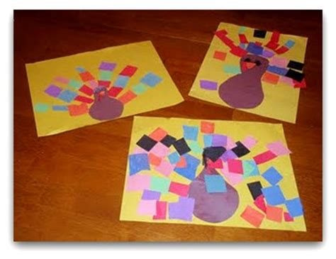 preschool thanksgiving arts and crafts projects thanksgiving unit study for preschool and kindergarten