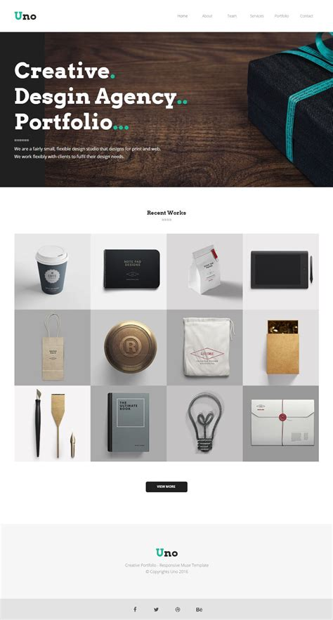 Adobe Muse Templates Gallery Professional Report Template Word Free Muse Templates Responsive