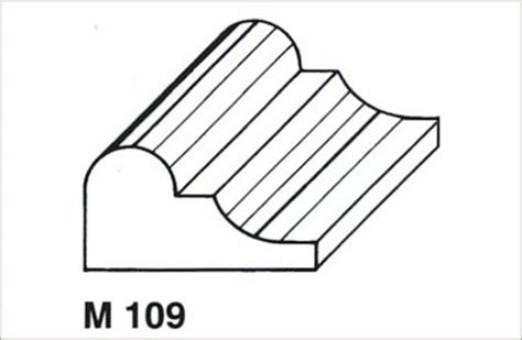 profili in legno per mobili profili vari in legno benasso barabino