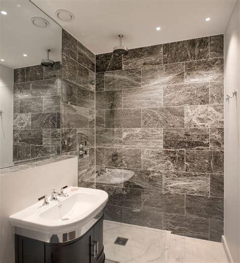 Wet Room Bathroom Bathroom Contemporary With Basement