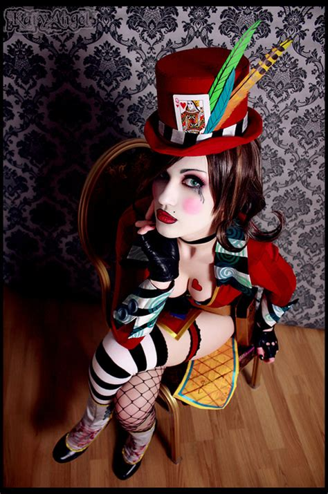 Borderlands Mad Moxxi mad moxxi from borderlands geekextreme