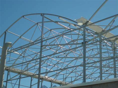 bureau etude construction metallique etude de structure m 233 tallique pour la station d 233 puration