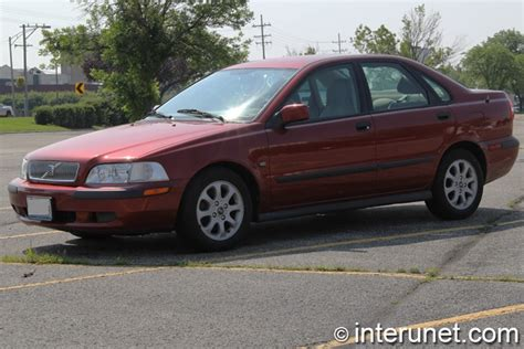 2001 volvo s40 mpg fuel economy of the 2002 volvo s40 fwd upcomingcarshq