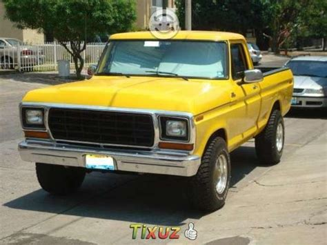 imagenes ford pickup 1979 ford usados pick up 1979 mitula autos