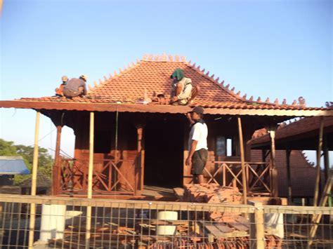 Jual Alarm Rumah Di Bali jual rumah kayu jual joglo jual rumah kayu di bandung