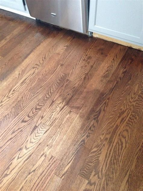 Cleaning Wood Cabinets Kitchen why some wood should not be stained dc hardwood flooring
