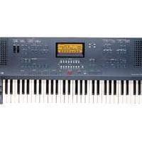 Keyboard Korg Is50b wikizic