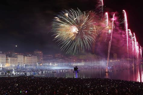 Happy Bastille Day! Celebrations Take Place Across France
