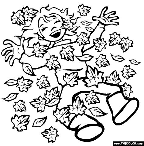 crayola coloring pages autumn leaves fall coloring page 2018 z31 coloring page