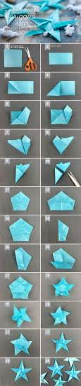 How To Make Paper Ornaments Step By Step - 25 best ideas about origami step by step on