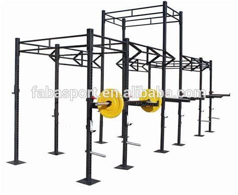 Crossfit Squat Rack by Squat Stand Rack Buy Squat Stand Rack Crossfit Rig