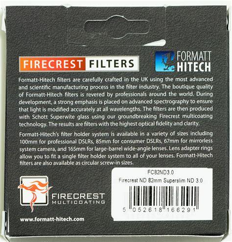 Hitech 85 Nd 1 5 By Mlmfoto gear for image 악세사리 accessory 필터 filter 카테고리의 글 목록