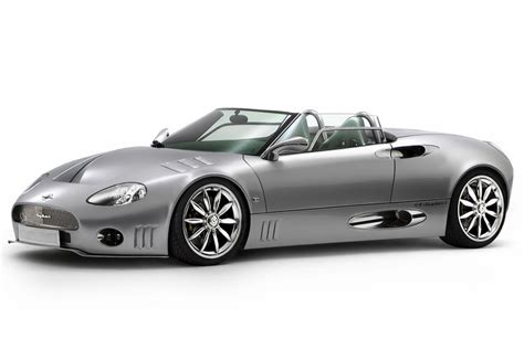 2004 spyker c8 spyder t specifications photo price