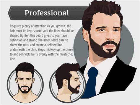 executive beard styles most popular beard styles business insider
