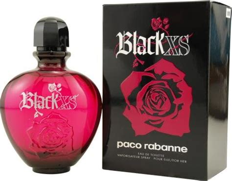 black xs for her buy paco rabanne black xs for ladies in kenya delivery