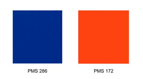 boise state colors colors brand standards