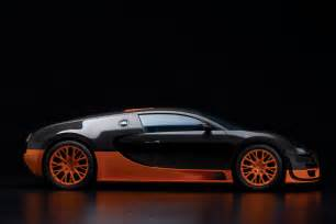 Bugatti Veyron Fuel Consumption Speed Bugatti Veyron 16 4 Sport Land Speed Record Photo