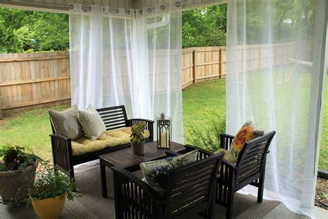 Create A Dramatic Look To Your Patio With The Outdoor Outdoor Panels For Patio