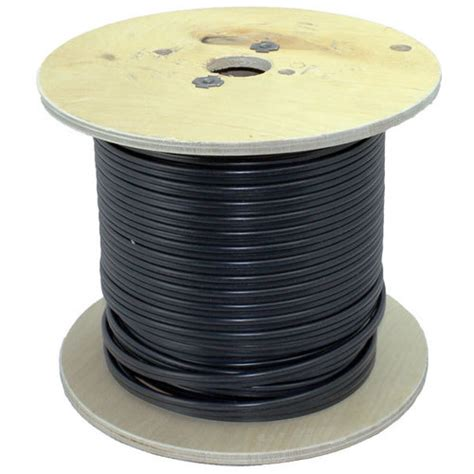 100 Direct Burial Service Cable by 100 Ft 12 Low Voltage Underground Direct Burial