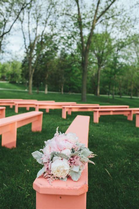 wedding benches best 25 diy wedding benches ideas on pinterest wedding