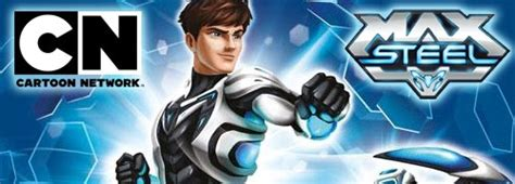 Max Steel On Network