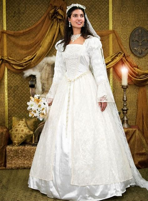 Wedding Dress Costume by Costumes Wedding Dresses