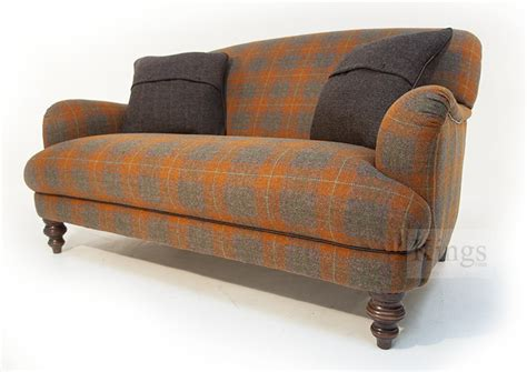 tetrad sofa tetrad harris tweed braemar midi sofa