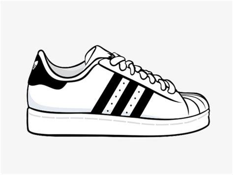 Adidas Shoe Template by Adidas Shoe Template Images Template Design Free